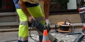 Saint John region receives $1.4 million in infrastructure investments