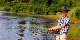 Miramichi Fishing Report for Thursday, September 1, 2016