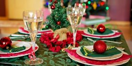 Make buying locally a holiday tradition