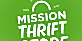 """Mission Thrift Store"" – The New Name for Bibles for Missions Thrift Store"