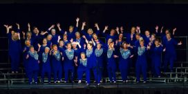 Sea Belles Chorus Finishes Second at Atlantic A Cappella Contest, Qualifies for International Contest