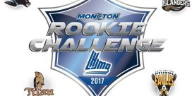 Tickets on sale now for the 2017 QMJHL Rookie Challenge!