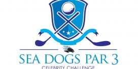 SEA DOGS PAR 3 CELEBRITY CHALLENGE COMING IN AUGUST