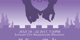 The Taming of the Shrew Opens Today at BMO Studio Theatre