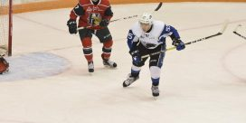 THREE PLAYERS REASSIGNED FROM SEA DOGS TRAINING CAMP ROSTER