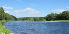 Atlantic Salmon Recreational Fishing for the Gulf Region in 2018