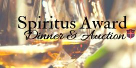 Annual – 2018 Spiritus Award Dinner and Auction for the Divine Mercy Catholic School