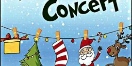 Holiday and Other Music Concert at Saint Rose of Lima Roman Catholic Church