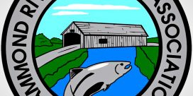 Hammond River Community Angling Association Community Summer Paddle Party and Barbecue
