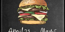 Uptown Burger Week – 6th Annual!