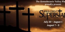 "KV Players Presents ""Jesus Christ Superstar"""