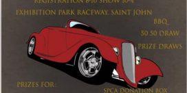 OUTKAST CAR CLUB 1ST ANNUAL CAR SHOW & SHINE