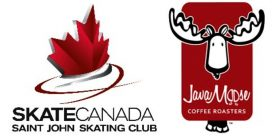 Java Moose Fundraiser with the Saint John Skating Club