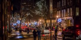 Saint John Energy and Uptown Saint John Inc. – A Partnership to Create Uptown Holiday Lighting