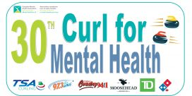 30th Curl for Mental Health