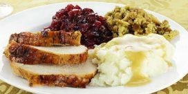 Carleton Curling Club Turkey Dinner Fundraiser