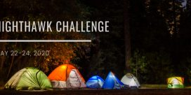2020 / 41st Annual Central Kings Nighthawk Challenge