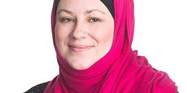 Paula Radwan  Seeking Council Seat  For Ward 4