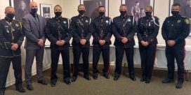 Saint John Police Officers Honored For Outstanding Work