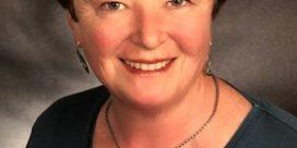 Zelda Howarth for Hampton Town Council