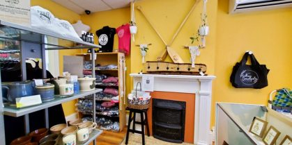 Welcome New Business: The Endless Serendipity Boutique
