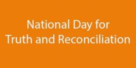 City of Saint John begins educational campaign for employees as National Day for Truth and Reconciliation approaches