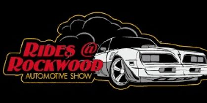 Rides At Rockwood Taking Place Today